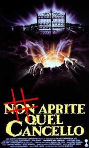 Non_aprite_quel_cancello_1987
